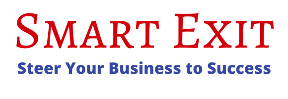 Smart Exit™ Steer Your Business to Success!